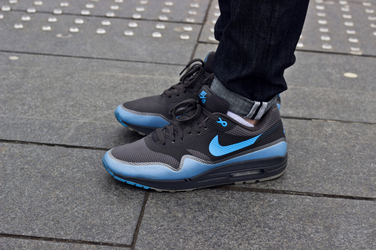 Kicks On The Street:: Nike Air Max 1 Hyperfuse </p>                     </div>   <!--bof Product URL --> <!--eof Product URL --> <!--bof Quantity Discounts table --> <!--eof Quantity Discounts table --> </div>                        </dd> <dt class=