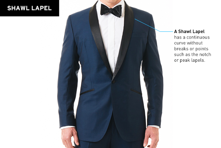 On The Topic Of Peak Lapels Choosing The Right Suit Lapel