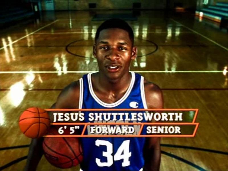 """Ray Allen Will Wear """"Jesus Shuttlesworth"""" Jersey This ..."""